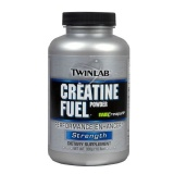 TWINLAB Creatine Fuel,  Unflavoured  0.66 Lb