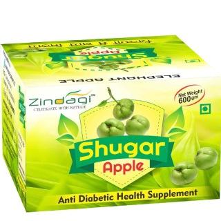 Zindagi Shugar Apple,  150 g