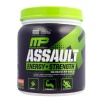 MusclePharm Assault,  0.73 lb  Strawberry