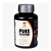 SNT Pure Creatine,  Unflavoured  0.22 lb