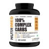 Nutrimed 100% Complex Carbs,  5 lb  Unflavoured