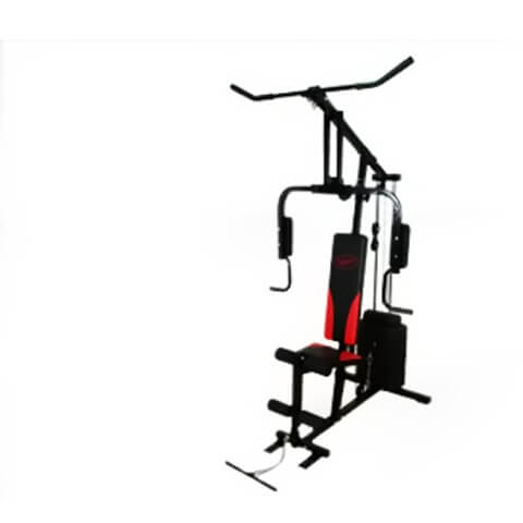 Turbuster KFHG-14 Multifunctional Home Gym,  120 lbs
