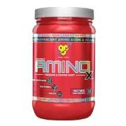 BSN Amino-X,  0.95 lb  Fruit Punch