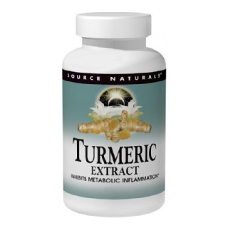 Source Naturals Turmeric Extract,  50 tablet(s)