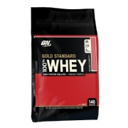 ON (Optimum Nutrition) Gold Standard 100% Whey Protein,  10 lb  Delicious Strawberry
