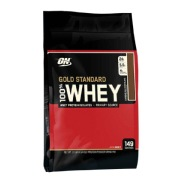 ऑप्टिमम न्यूट्रिशन गोल्ड स्टैंडर्ड 100% व्हे प्रोटीन, 10 पौंड एक्सट्रीम मिल्क चॉकलेट