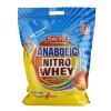 Matrix Nutrition Anabolic Nitro Whey,  8.8 lb  Chocolate