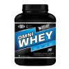 Protein Scoop Omni Whey,  4 lb  Chocolate