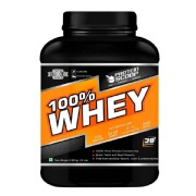 Protein Scoop 100% Whey,  5 lb  Chocolate