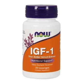 Now IGF-1,  30 Lozenge(s)