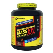 MuscleBlaze Mass Gainer XXL,  6.6 lb  Creamy Chocolate