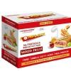 Ondago Complete Breakfast Bar,  6 bar(s)  Mixed Fruit