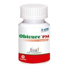 UTH Healthcare Obicure PM,  30 capsules