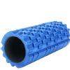 KOBO Yoga Roller (AC-44),  34cm x 15cm x 15cm  Blue