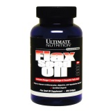 Ultimate Nutrition Flaxseed Oil,  200 softgels