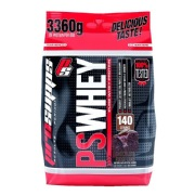 Pro Supps PS Whey,  10 lb  Chocolate Fudge Cake