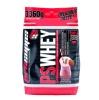 Pro Supps PS Whey,  10 lb  Strawberry Milkshake