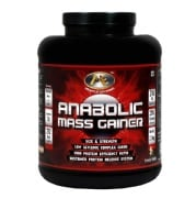 Muscle Epitome Anabolic Mass Gainer,  5.5 lb  French Vanilla