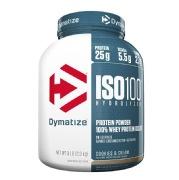 Dymatize Iso-100 Protein,  5 lb  Cookies & Cream