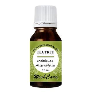 Wishcare Essential Oil,  15 ml  Tea Tree
