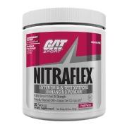 GAT Nitraflex,  0.66 lb  Fruit Punch