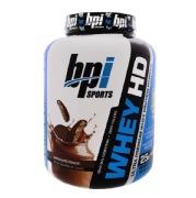 BPI Sports Whey-HD Ultra Premium,  4.2 lb  Chocolate Cookie