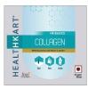HealthKart Collagen Powder, 0.2 kg Unflavoured - Pack of 2
