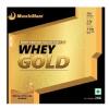 MuscleBlaze Whey Gold 4.4 lb Mocha Cappuccino - Pack of 2