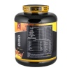 Muscle Powr Ultra Fast Weight Gainer,  2.2 lb  Banana