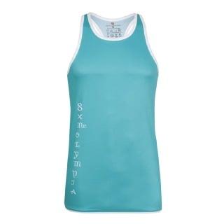 Rocclo Vest-5067,  Ocean Green  XXL