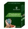 Nutriley Diabakon,  60 capsules