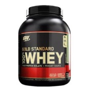 ON (Optimum Nutrition) Gold Standard 100% Whey Protein,  5 lb  Chocolate Mint