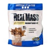 Gaspari Nutrition Real Mass Advanced,  12 lb  Chocolate Ice Cream