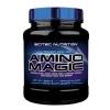 Scitec Nutrition Amino Magic,  1.1 lb  Apple