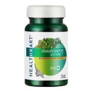 HealthKart Ashwagandha,  60 capsules