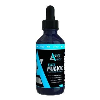 Athletic Elite 10 Fulvic,  0.59 L  Unflavoured