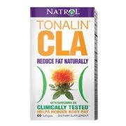 Natrol Tonalin CLA,  60 softgels