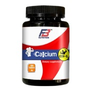 FB Nutrition Calcium,  Unflavoured  100 tablet(s)