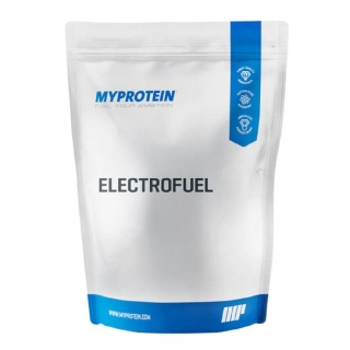 Myprotein Electrofuel,  2.2 lb  Lemon & Lime