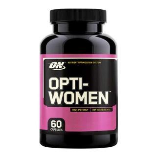 ON (Optimum Nutrition) Opti-Women,  60 capsules  Unflavoured