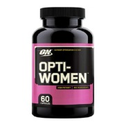 ON (Optimum Nutrition) Opti-Women,  60 capsules  Unflavoured