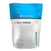 Myprotein L Glutamine,  0.55 lb  Blue Raspberry