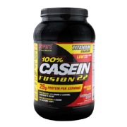 SAN 100% Casein Fusion,  2 lb  Milk Chocolate Delight