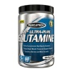 MuscleTech 100% Ultra-Pure Glutamine,  0.6 lb  Unflavoured