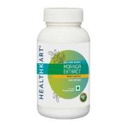 HealthKart Moringa Extract,  90 capsules