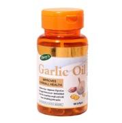 Shrey's Garlic Oil,  30 softgels