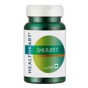 HealthKart Shilajeet,  60 capsules