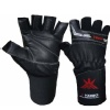KOBO Gym Gloves (WTG-01),  Black  Medium