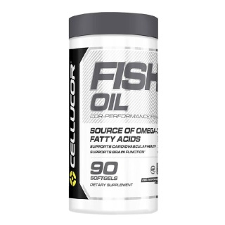 Cellucor Fish Oil,  90 softgels