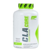 MusclePharm CLA,  180 softgels  Unflavoured